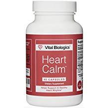 Heart Calm Reviews