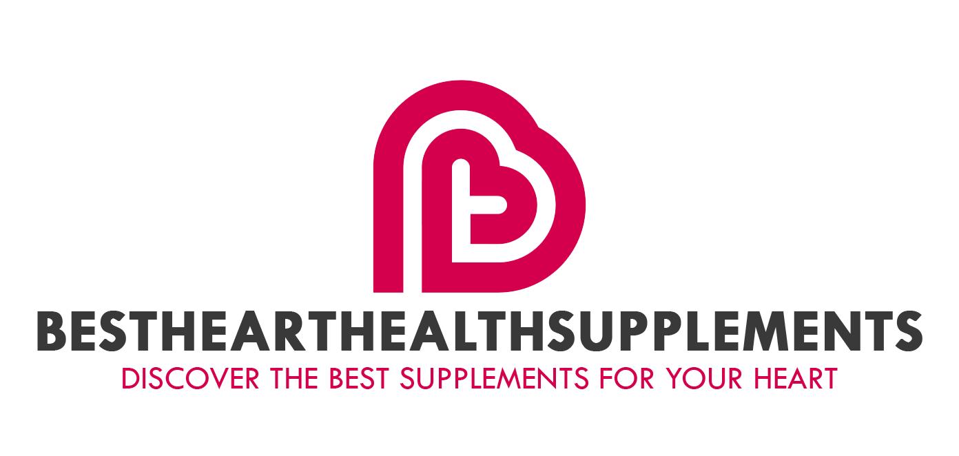 Best Heart Health Supplements