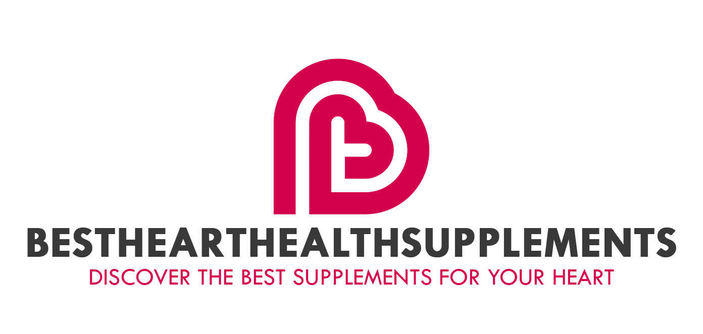 Best Heart Health Supplements