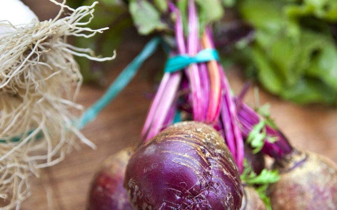 Beet That! 7 Health Benefits of Beets