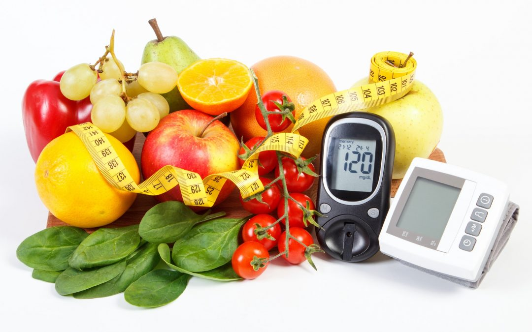 5 Ways to Lower Your Blood Pressure