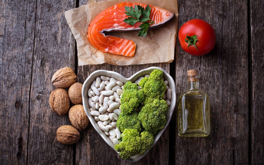 Your Guide to a Heart-Healthy Diet