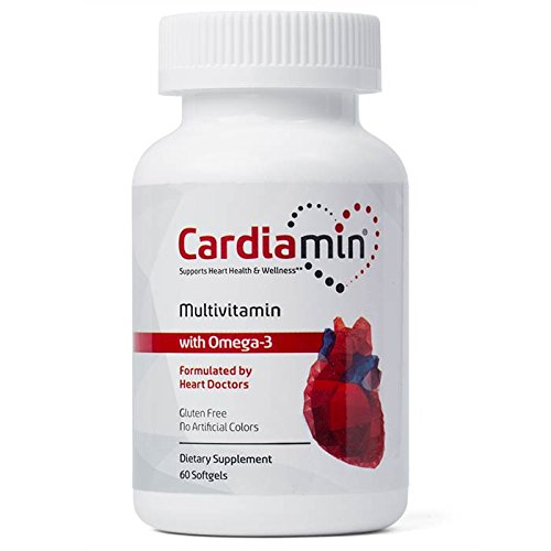Cardiamin Review