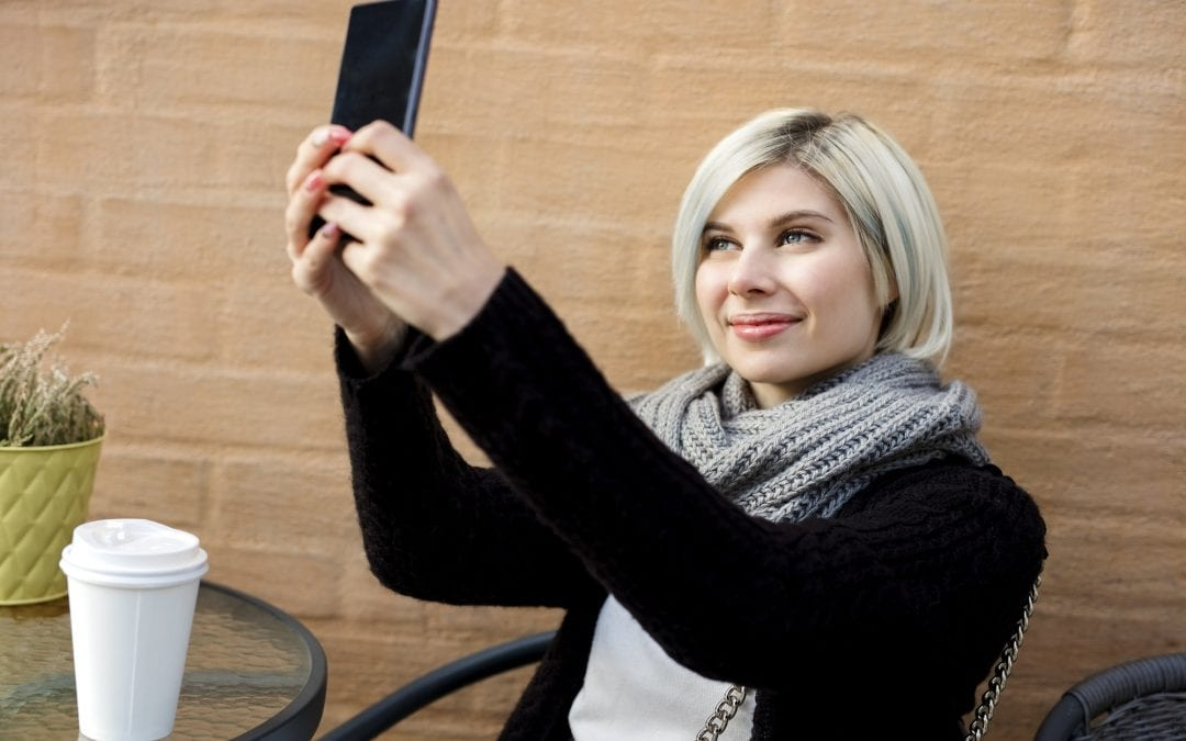 Monitoring Your Blood Pressure with A Selfie