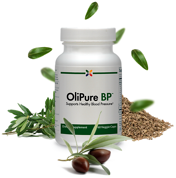 OliPure BP Reviews