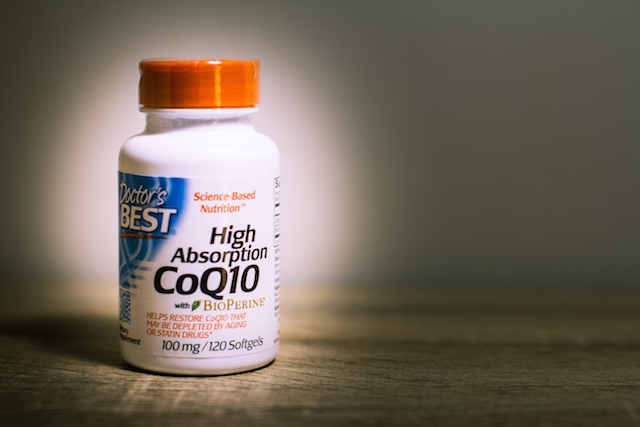 Doctor's Best High Absorption CoQ10 Reviews