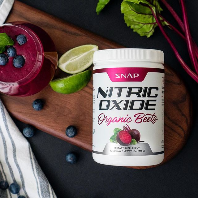 Snap Nitric Oxide Organic Beets Reviews