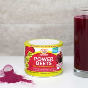Healthy Delights Power Beets Reviews
