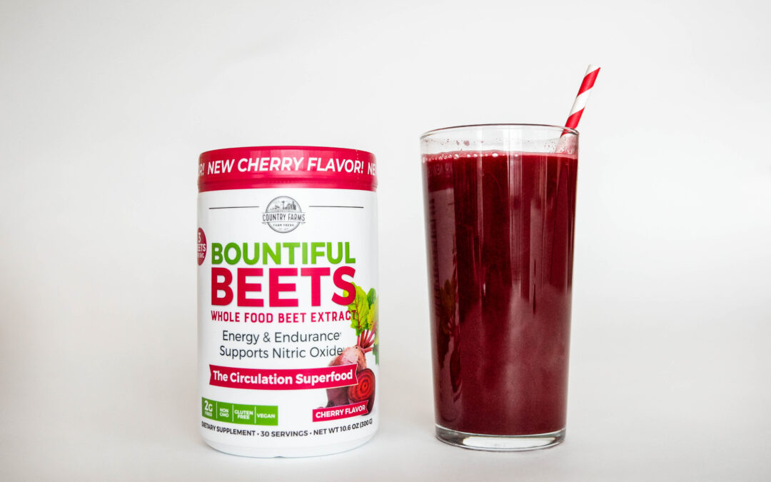 Bountiful Beets Review