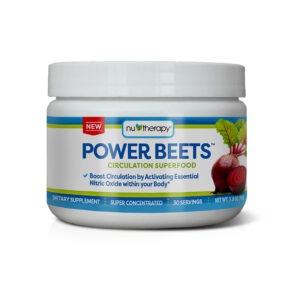 nu therapy power beets reviews