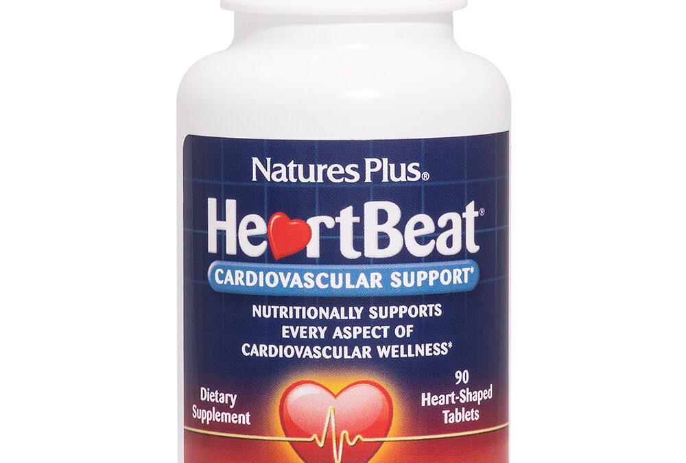 Nature's Plus HeartBeat Reviews