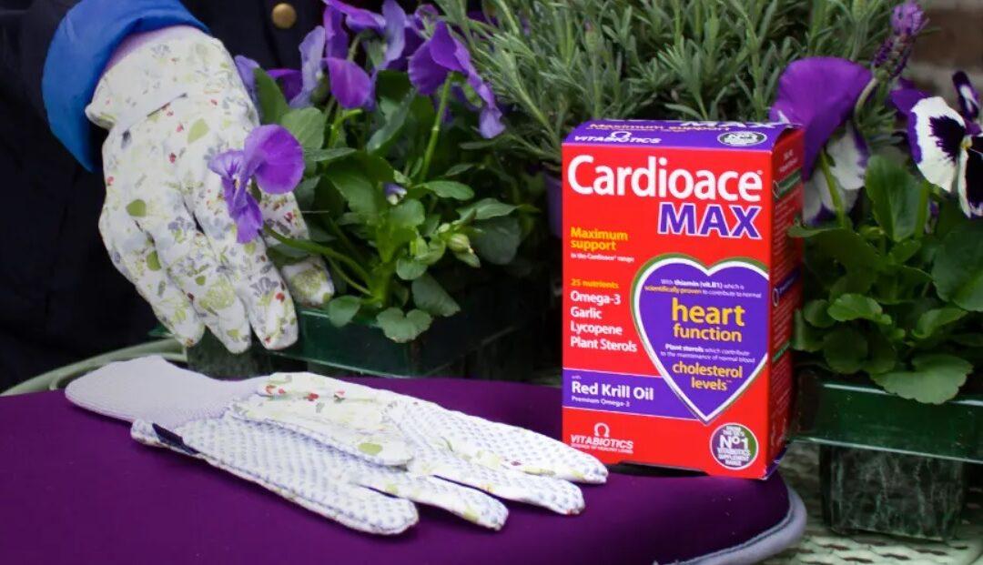 Vitabiotics Cardioace Max Reviews