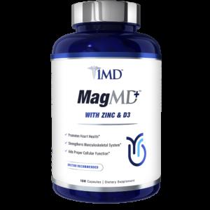MagMD Reviews