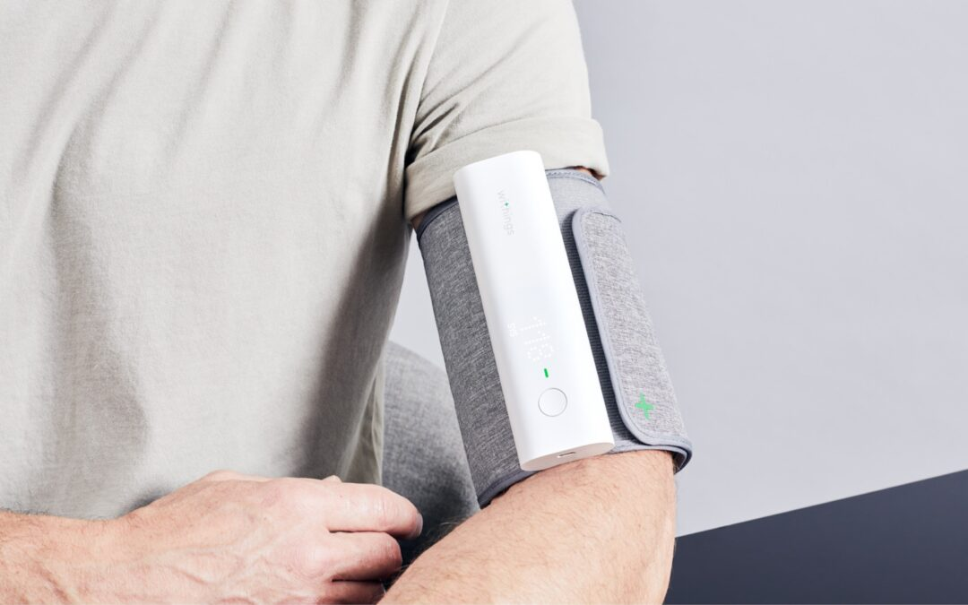 Withings BPM Connect Blood Pressure Monitor Reviews