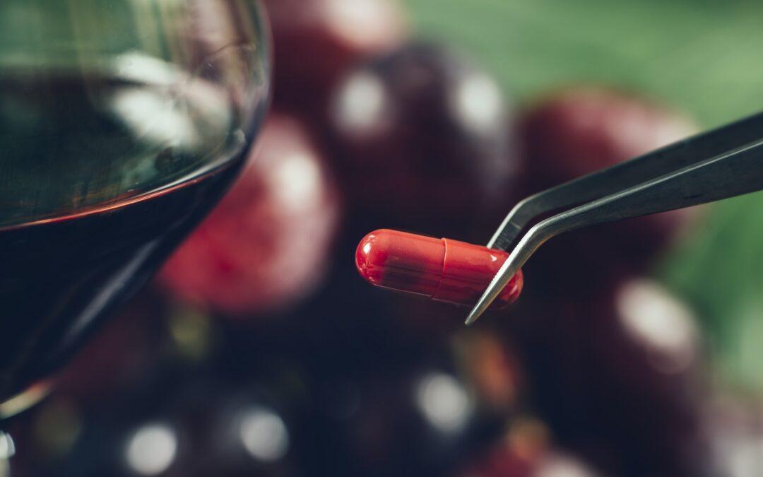 7 Benefits of Resveratrol