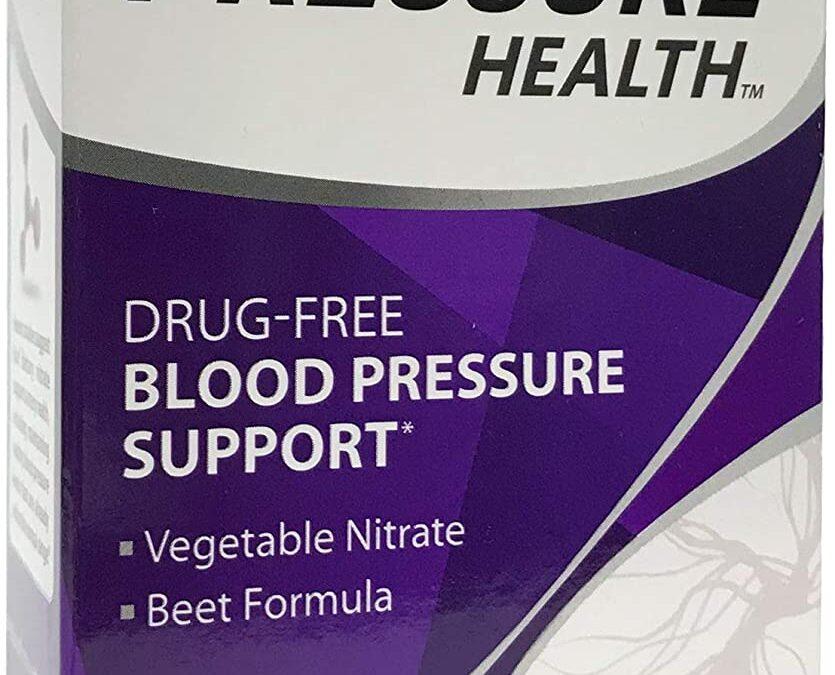 BPH Blood Pressure Health Reviews