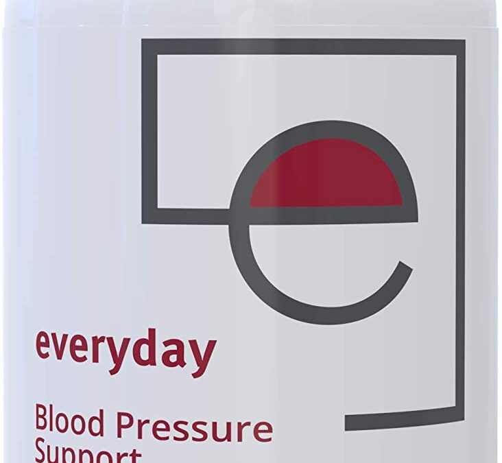 Everyday Blood Pressure Support Reviews