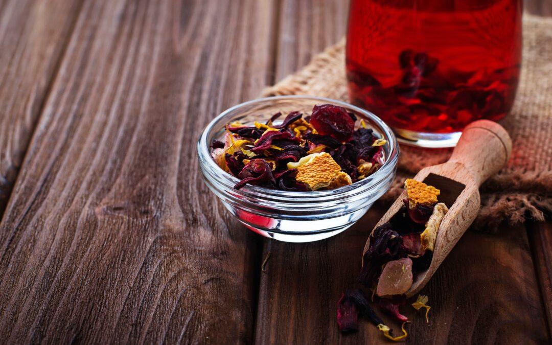 8 Hibiscus Tea Benefits For Your Health