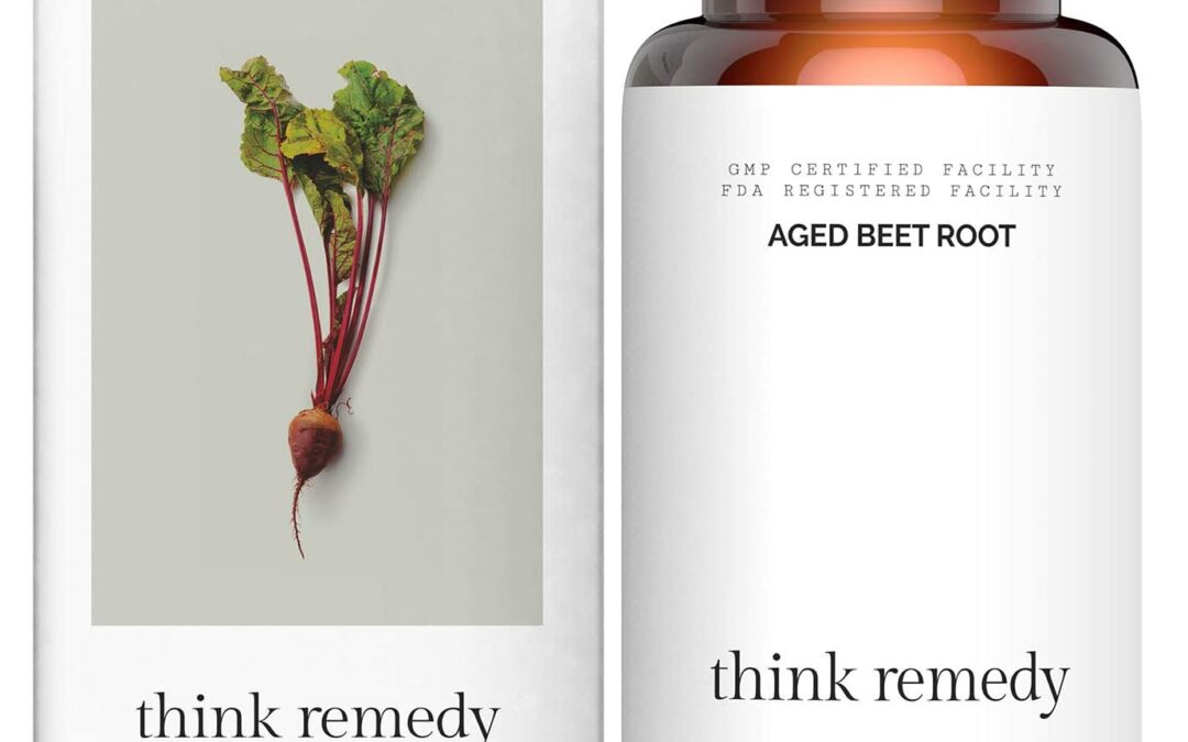 Think Remedy Aged Beet Root Reviews