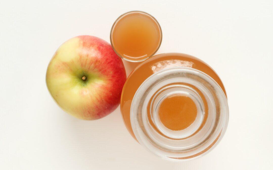 6 Apple Cider Vinegar Benefits